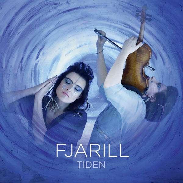 Fjarill_Tiden